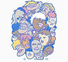 Faces T-Shirt