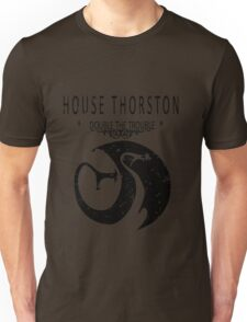 """HTTYD """"House Thorston"""" Graphic Tee Unisex T-Shirt"""