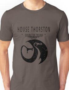 "HTTYD ""House Thorston"" Graphic Tee Unisex T-Shirt"