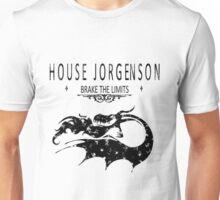 "HTTYD ""House Jorgenson"" Graphic Tee Unisex T-Shirt"