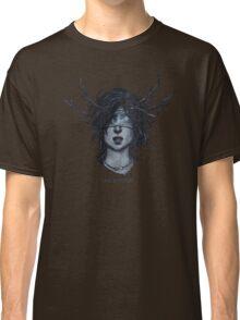 True Detective art Classic T-Shirt