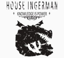 "HTTYD ""House Ingerman"" Graphic Tee by thisisbrooke"