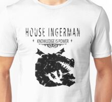 "HTTYD ""House Ingerman"" Graphic Tee Unisex T-Shirt"