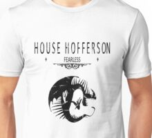 "HTTYD ""House Hofferson"" Graphic Tee Unisex T-Shirt"