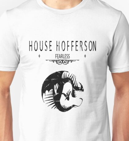 """HTTYD """"House Hofferson"""" Graphic Tee Unisex T-Shirt"""