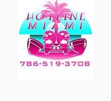 Hotline Miami- Phone Number Shirt Unisex T-Shirt