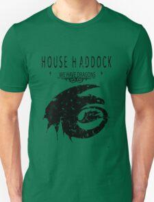 "HTTYD ""House Haddock"" Graphic Tee T-Shirt"