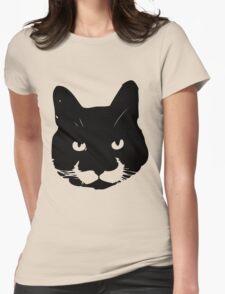 Mr. Mustache Cat T-Shirt