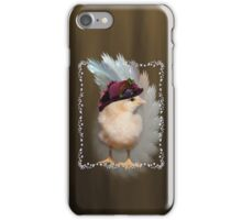 Chic Chick~ Phone Case iPhone Case/Skin