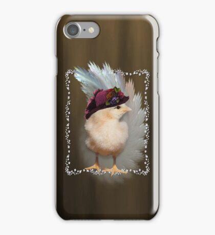 Chic Chick~ Phone Case iPhone Case/Skin