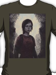 The Last Of Us Ellie T-Shirt