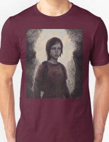 The Last Of Us Ellie Unisex T-Shirt