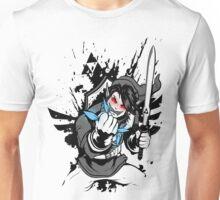 Hey! STFU t-shirt Unisex T-Shirt