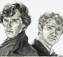 The Detective and the Doctor by L K Southward