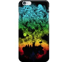 magical tree iPhone Case/Skin