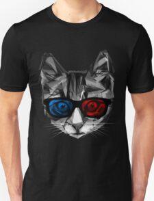 3D Specs T-Shirt