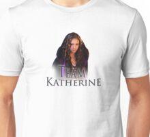 Team Katherine Vampire Diaries Unisex T-Shirt