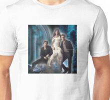 Vampire Diaries Unisex T-Shirt