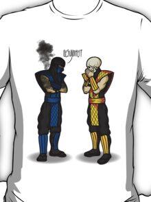 Gesundheit! T-Shirt