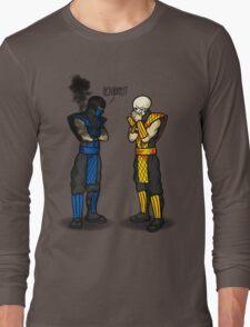 Gesundheit! Long Sleeve T-Shirt