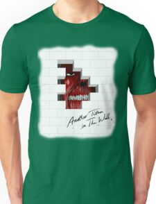 Another Titan In The Wall Part 2 Unisex T-Shirt