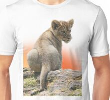 Lion King Cub Unisex T-Shirt