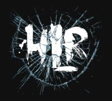 HLR - Broken Glass by heroslastrite