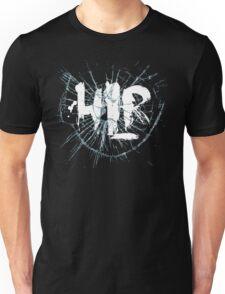 HLR - Broken Glass Unisex T-Shirt