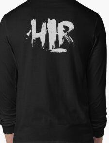 HLR - White T-Shirt