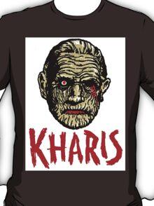 KHARIS - The Mummy!!! T-Shirt