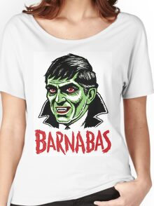 BARNABAS - Dark Shadows Women's Relaxed Fit T-Shirt