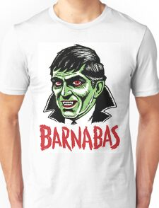 BARNABAS - Dark Shadows T-Shirt