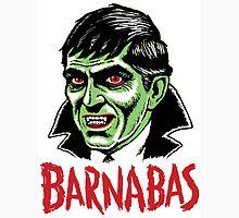 BARNABAS - Dark Shadows Unisex T-Shirt
