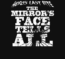HLR - The Mirror's Face Tells All Hoodie
