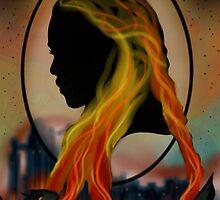 Daenerys  by LillianRu