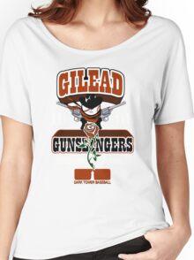 Gilead Gunslingers Women's Relaxed Fit T-Shirt