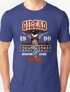 Gilead Gunslingers T-Shirt
