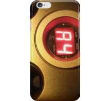 It's a thing  iPhone Case/Skin