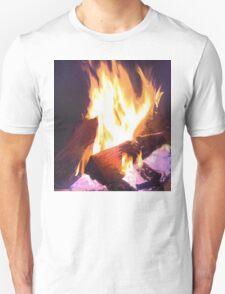 Let it Burn T-Shirt