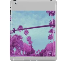 Universal Boulevard iPad Case/Skin