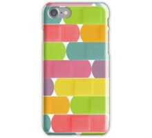 Wall of Band Aids iPhone Case/Skin