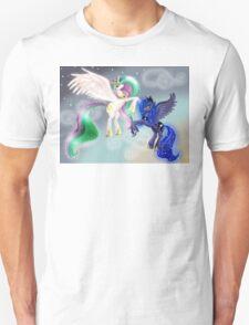 Canterlot Princesses T-Shirt