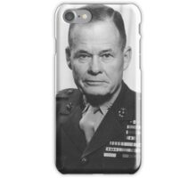 Chesty Puller iPhone Case/Skin