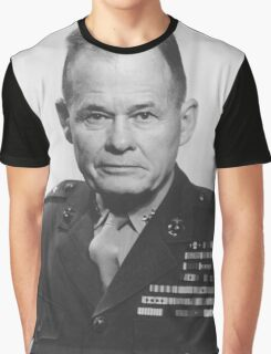 Chesty Puller Graphic T-Shirt