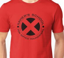 Xavier's School Unisex T-Shirt