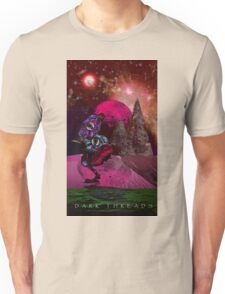 """IBLISS """"Ibis of the astral planes"""" Unisex T-Shirt"""