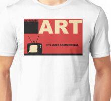 Commie Art Unisex T-Shirt