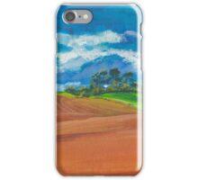 Landscape - Mirboo North iPhone Case/Skin
