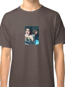 ♥ ♥ ♥ ♥  Adel & Andy. Amor omnia vincit. Classic T-Shirt