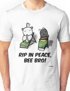 RIP Bee Bro. Unisex T-Shirt